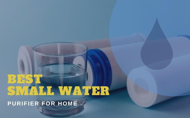 Small Water Purifier For Home