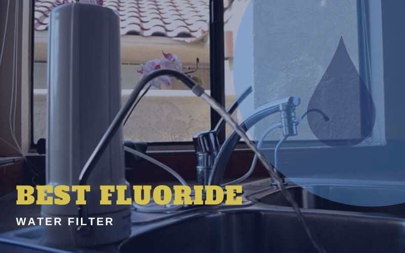 Best Fluoride Water Filter For Home