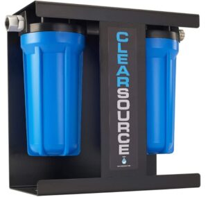 Best Water Filter for Rv